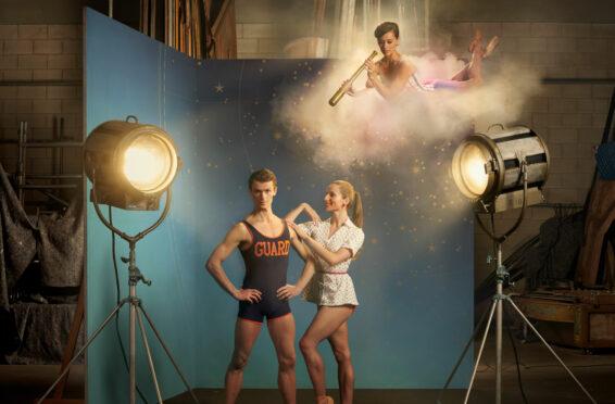 Scottish Ballet presents Starstruck