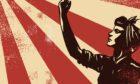 Revolution Poster.
