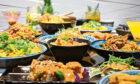 Suissi Vegan Asian Kitchen.