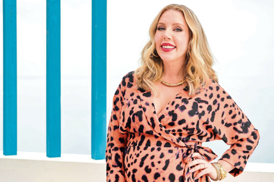 Katherine Ryan hosts Ready To Mingle