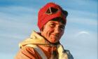 Explorer Myrtle Simpson in 1965.
