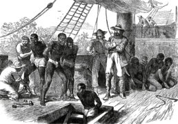 Survey launches on how to mark Scottish museum legacy of slavery