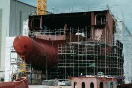 Critics call for £100m CalMac superferry that is running five years behind schedule to be scrapped or sold