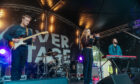 Charlotte Jane on the River Stage