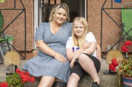 """""""Sometimes I don't eat so my daughter can"""": Experts warn Universal Credit cut and end of furlough threatens cliff-edge crisis for thousands of Scots"""