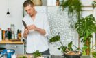 en Lebus's MOB Kitchen recipes have won an army of fans, particularly among students