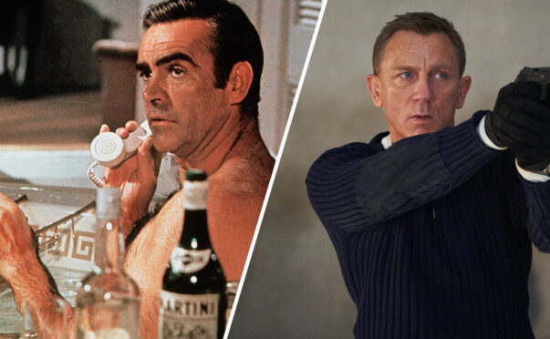 Who's your favourite Bond?