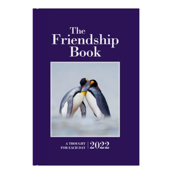 The Friendship Book 2022