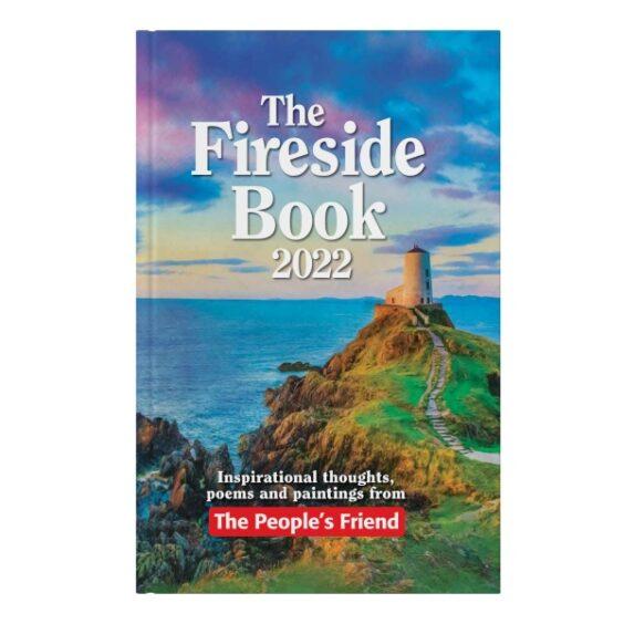 The Fireside Book 2022