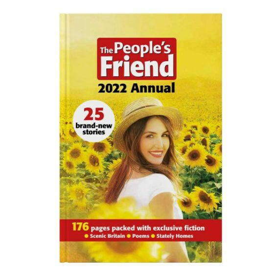 The Peoples Friend 2022 Annual