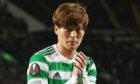 Kyogo Furuhashi has been a big success at Celtic