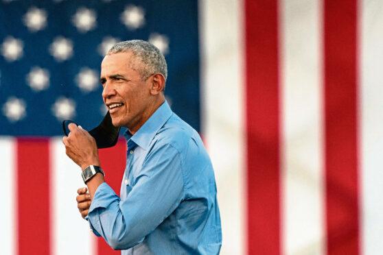Barack Obama to join Joe Biden at COP26 summit