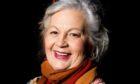 Marsha Scott - Scottish Women's Aid.