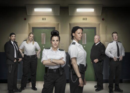 A first look at Channel 4 drama Screw