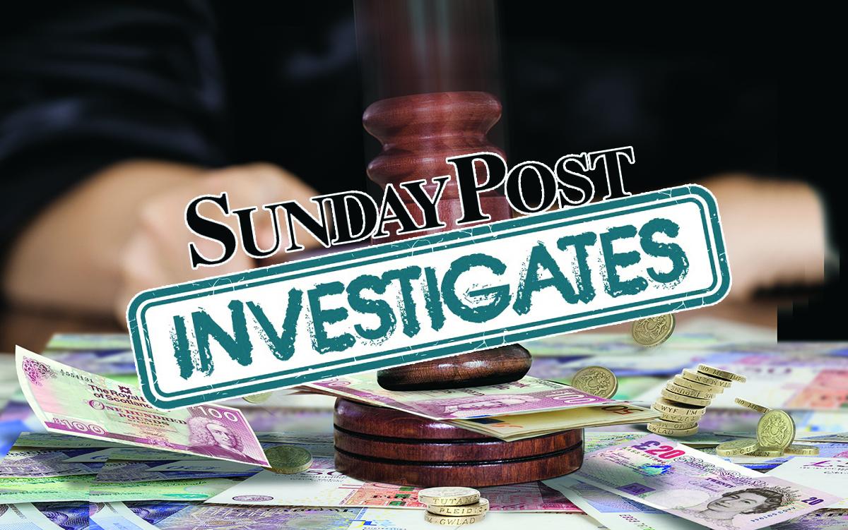 Sunday Post Investigates
