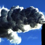 Carbon emissions from Energy flat despite economic growth