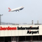 Aberdeen airport ends 2017 on a high