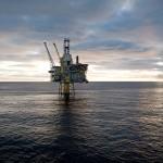 Video: Statoil installs first unmanned platform