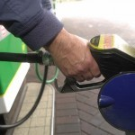 Biggest monthly diesel price fall for more than a year