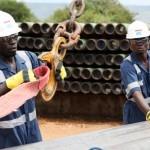Tullow Oil revises 2017 production forecast upwards