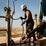 Million-barrel oil hedging surge signals shale boom here to stay
