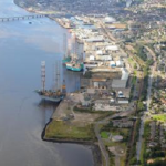 Forth Ports targets decommissioning with £10million facility in Dundee