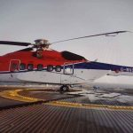 AAIB launches investigation into 'spinning' North Sea helicopter