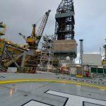 Statoil celebrates gas find on North Sea field
