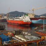 Time running out for world's top shipbuilder as creditors argue