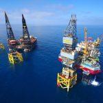 VIDEO: Maersk Oil's Culzean jackets all in place