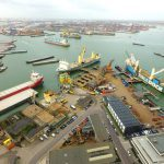 Royal IHC acquires 50% in Rotterdam Offshore Group