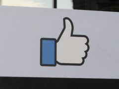 Children may not be able to use Facebook's 'like' feature (Niall Carson/PA)