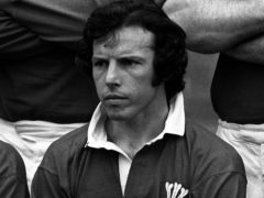 JJ Williams has died age 72 (PA)