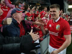 Ben Calveley knows the importance of fans being able to attend Lions matches (David Davies/PA)