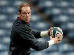 Alun Wyn Jones can play at a fifth World Cup in 2023, says Wales head coach Wayne Pivac (Jane Barlow/PA)
