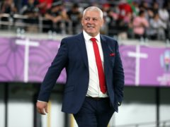 Warren Gatland hopes an arrangement can be made between the Lions and Premiership Rugby, David Davies/PA