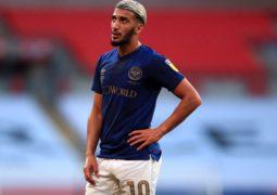 Said Benrahma joined West Ham last week (Mike Egerton/PA)
