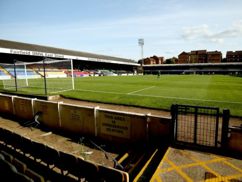 A winding-up petition against Southend has been dismissed (Steven Paston/PA)