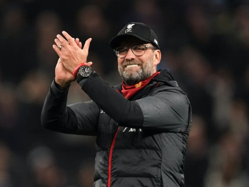 "Jurgen Klopp insists he does not see Midtjylland as a ""small club"" in this season's Champions League (John Walton/PA)"