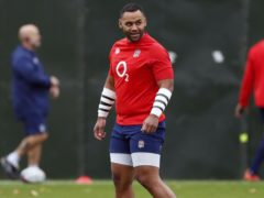 Billy Vunipola has not played since the beginning of October (Andrew Boyers/PA)