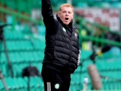 Celtic manager Neil Lennon is ready for Aberdeen (Jane Barlow/PA)