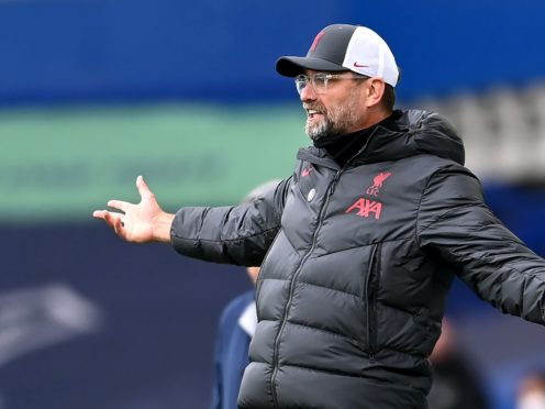Liverpool manager Jurgen anticipates the toughest season of his coaching career (PA Wire)