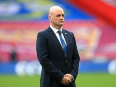 Leeds Rhinos coach Richard Agar has called for strong leadership from the RFL (Mike Egerton/PA)
