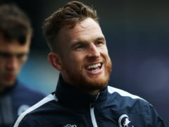 Alex Pearce praised the collective effort (Kieran Cleeves/PA)