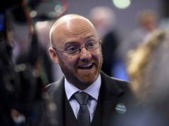 Patrick Harvie said the Scottish Government should legislate if a policy on free bus travel can not be introduced in the first few months of 2021. (John Linton/PA)