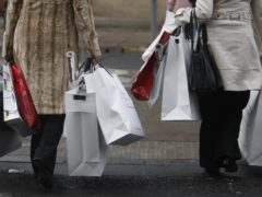 Business leaders are concerned about the impact of scrapping VAT-free sales for international tourists (Danny Lawson/PA)