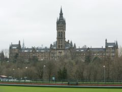 The document sets out five key actions for the university to continue reducing its carbon footprint (Danny Lawson/PA)