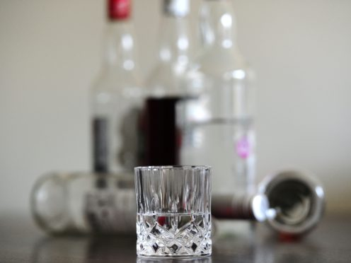 Concerns have been raised about cheap alcohol (PA)
