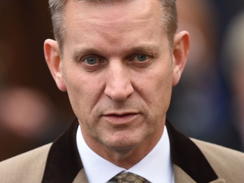 Jeremy Kyle has been made an 'interested person' for the inquest (PA)