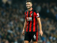 Former Bournemouth midfielder Andrew Surman is set for his MK Dons debut against Hull (Martin Rickett/PA Wire).